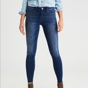 The Dream High-Waisted Jegging American Eagle 2